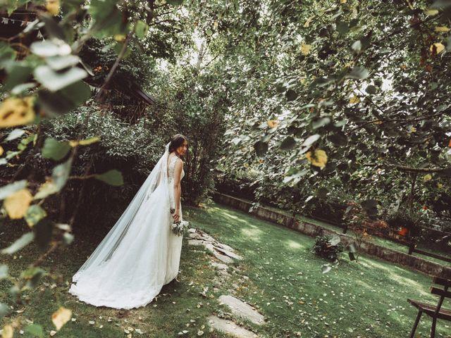 Il matrimonio di Marco e Arianna a Boves, Cuneo 18