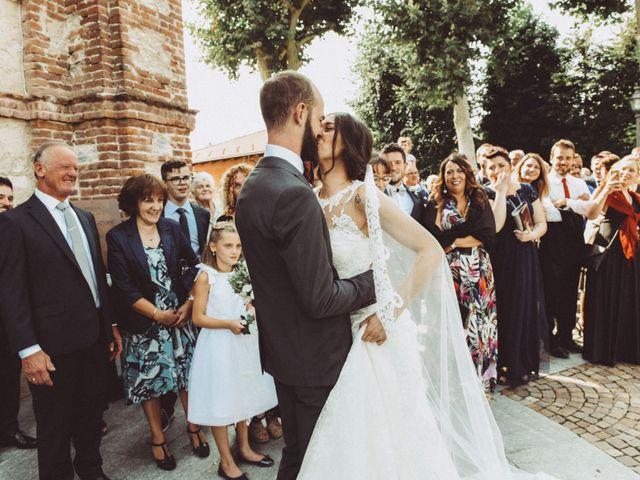 Il matrimonio di Marco e Arianna a Boves, Cuneo 30