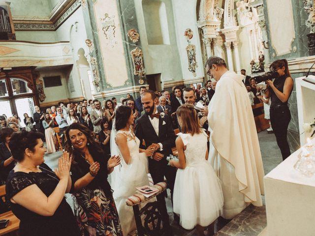 Il matrimonio di Marco e Arianna a Boves, Cuneo 32