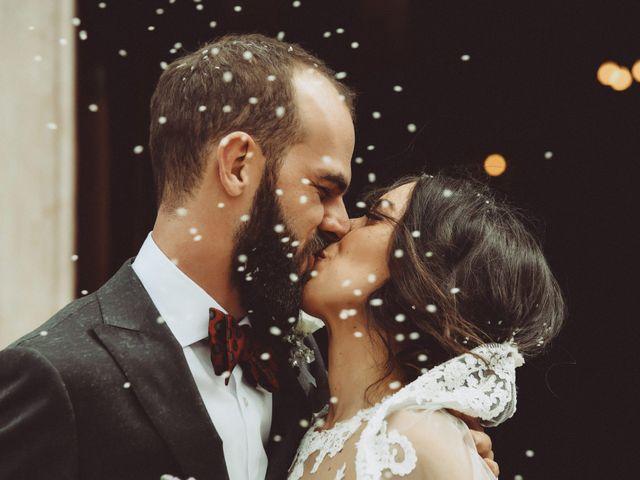 Il matrimonio di Marco e Arianna a Boves, Cuneo 33