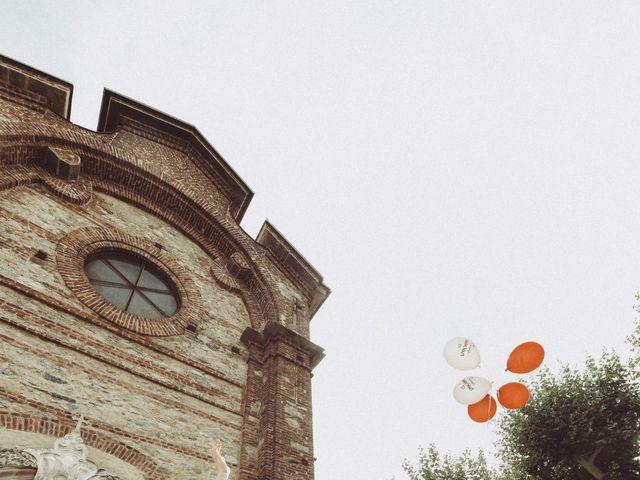 Il matrimonio di Marco e Arianna a Boves, Cuneo 36