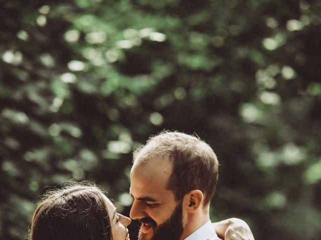 Il matrimonio di Marco e Arianna a Boves, Cuneo 43