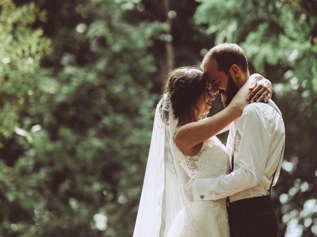 Il matrimonio di Marco e Arianna a Boves, Cuneo 46