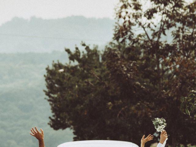 Il matrimonio di Marco e Arianna a Boves, Cuneo 47
