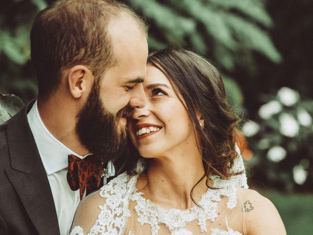 Il matrimonio di Marco e Arianna a Boves, Cuneo 50