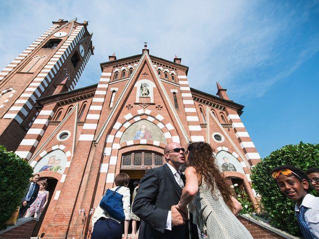 Il matrimonio di Davide e Cristina a Asti, Asti 6