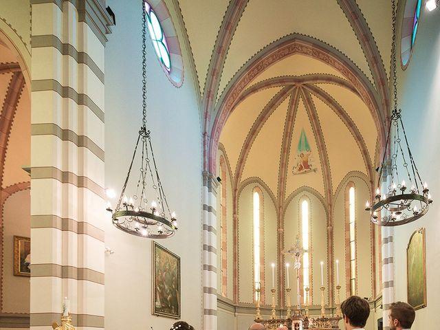 Il matrimonio di Davide e Cristina a Asti, Asti 14