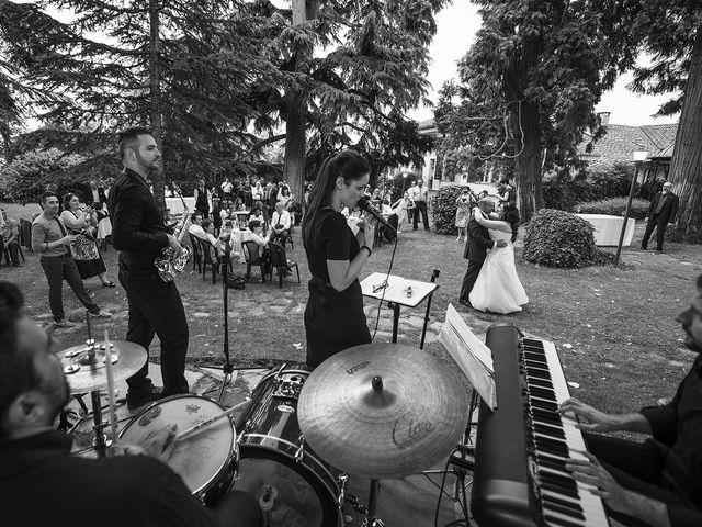 Il matrimonio di Davide e Cristina a Asti, Asti 37
