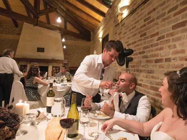 Il matrimonio di Davide e Cristina a Asti, Asti 46