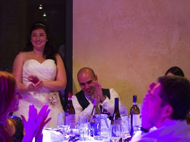 Il matrimonio di Davide e Cristina a Asti, Asti 48