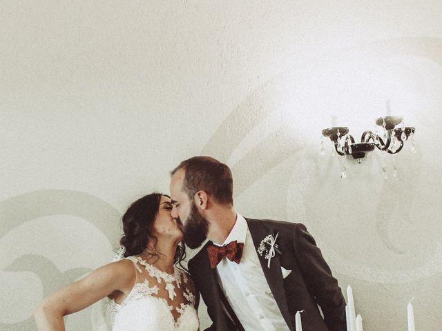 Il matrimonio di Marco e Arianna a Boves, Cuneo 53