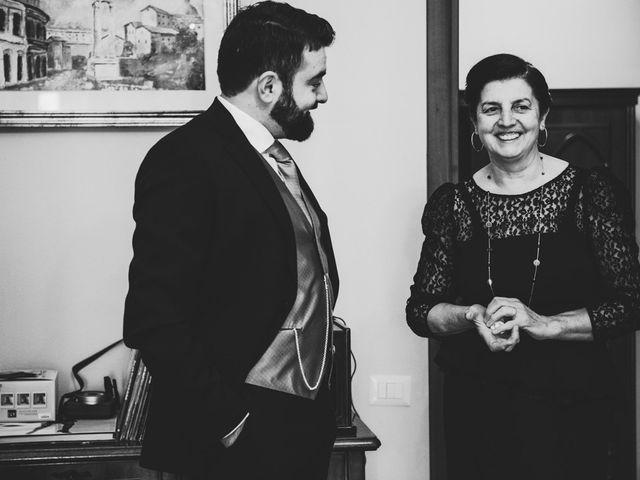 Il matrimonio di Michele e Monica a Roma, Roma 13