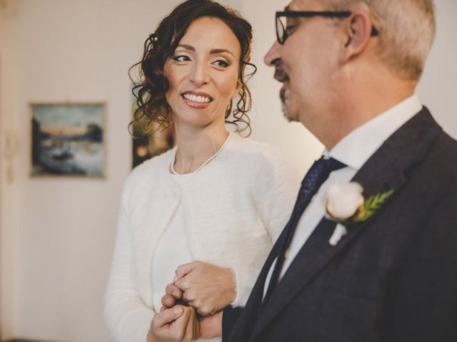 Il matrimonio di Michele e Monica a Roma, Roma 39