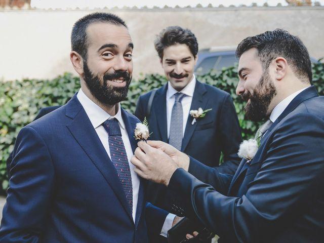 Il matrimonio di Michele e Monica a Roma, Roma 41