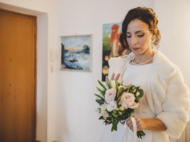 Il matrimonio di Michele e Monica a Roma, Roma 42