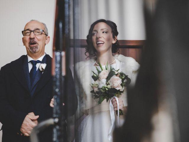 Il matrimonio di Michele e Monica a Roma, Roma 43