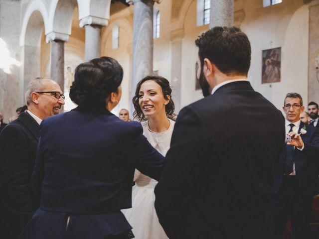 Il matrimonio di Michele e Monica a Roma, Roma 53