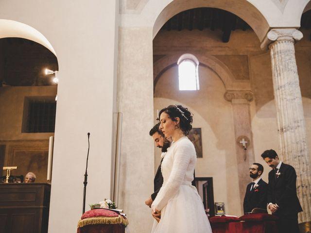 Il matrimonio di Michele e Monica a Roma, Roma 58