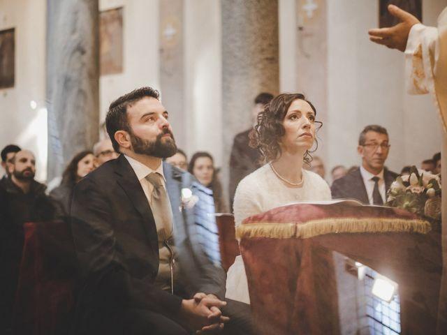 Il matrimonio di Michele e Monica a Roma, Roma 59