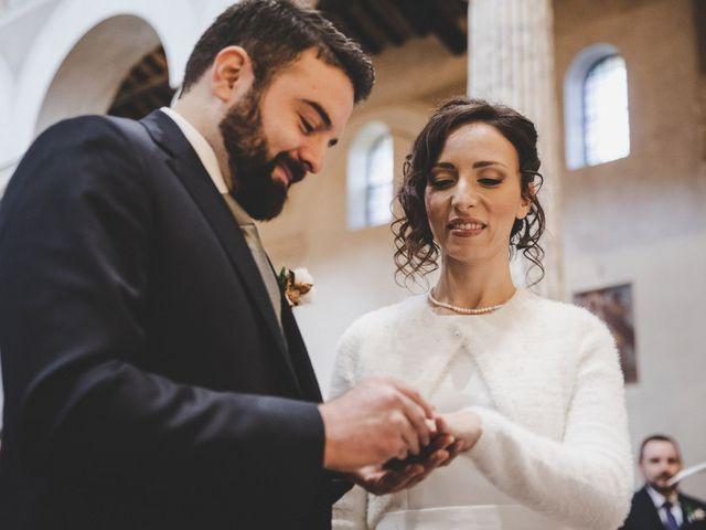 Il matrimonio di Michele e Monica a Roma, Roma 61