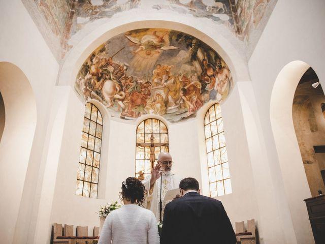 Il matrimonio di Michele e Monica a Roma, Roma 63