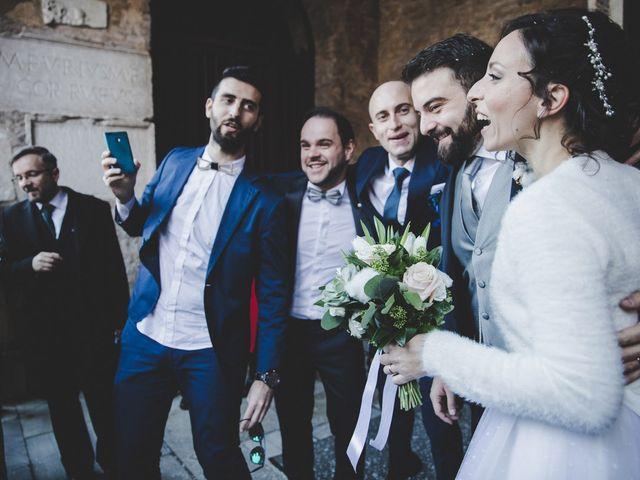 Il matrimonio di Michele e Monica a Roma, Roma 77