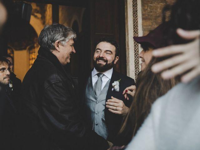Il matrimonio di Michele e Monica a Roma, Roma 78