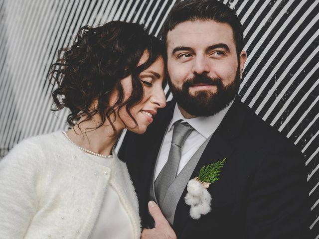 Il matrimonio di Michele e Monica a Roma, Roma 82