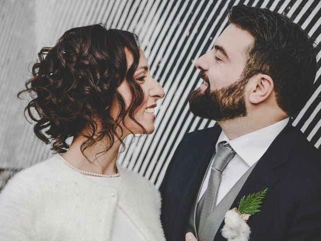 Il matrimonio di Michele e Monica a Roma, Roma 84
