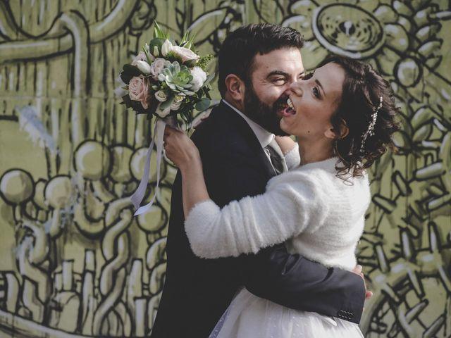 Il matrimonio di Michele e Monica a Roma, Roma 91