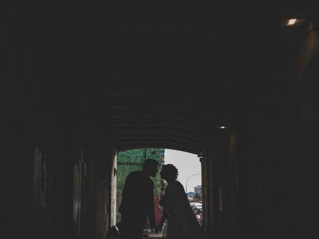 Il matrimonio di Michele e Monica a Roma, Roma 93