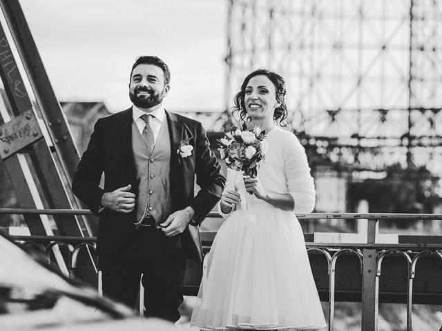 Il matrimonio di Michele e Monica a Roma, Roma 105