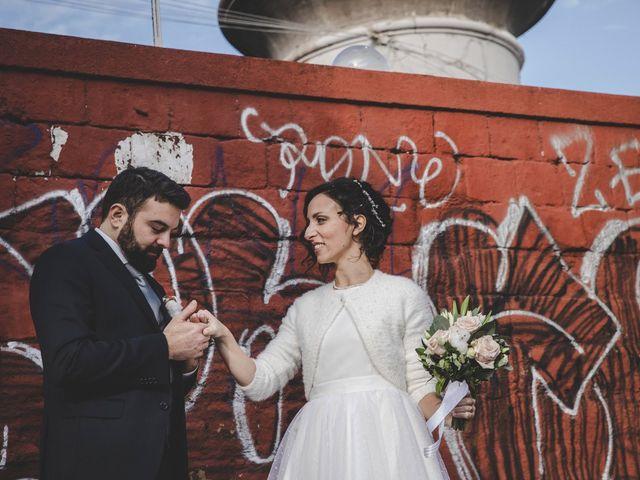 Il matrimonio di Michele e Monica a Roma, Roma 106
