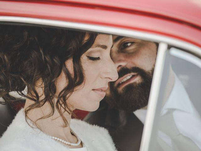 Il matrimonio di Michele e Monica a Roma, Roma 112