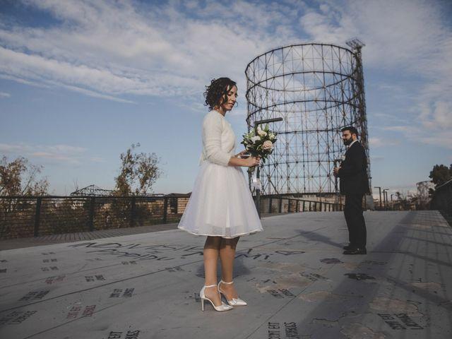 Il matrimonio di Michele e Monica a Roma, Roma 125