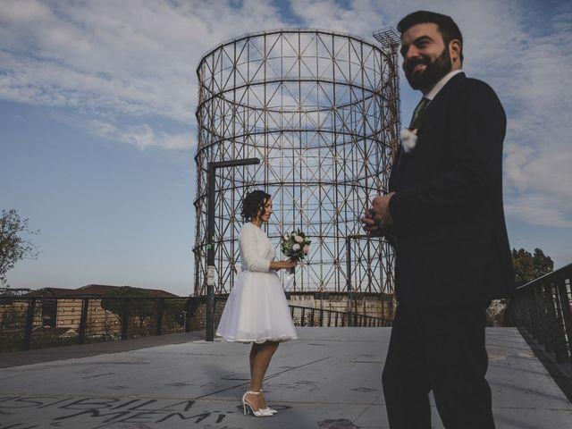 Il matrimonio di Michele e Monica a Roma, Roma 127