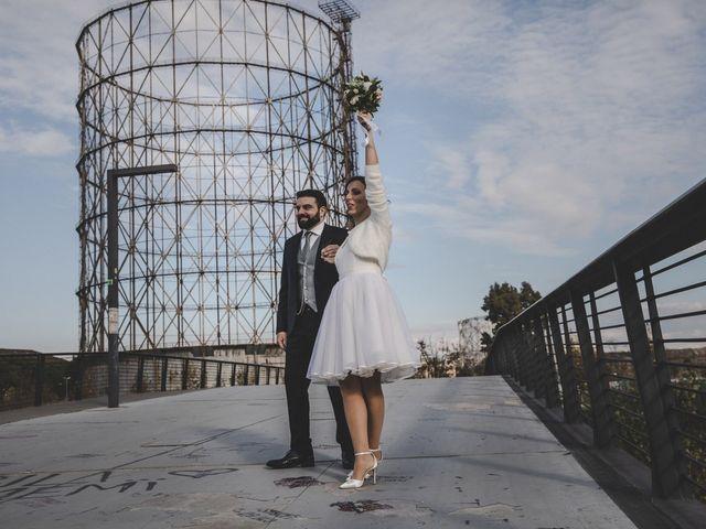 Il matrimonio di Michele e Monica a Roma, Roma 130