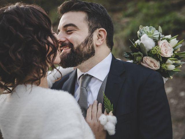 Il matrimonio di Michele e Monica a Roma, Roma 134