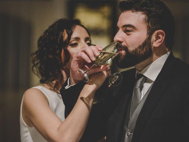 Il matrimonio di Michele e Monica a Roma, Roma 147