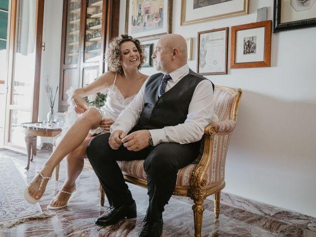 Il matrimonio di Lucia e Tommaso a Macerata, Macerata 8