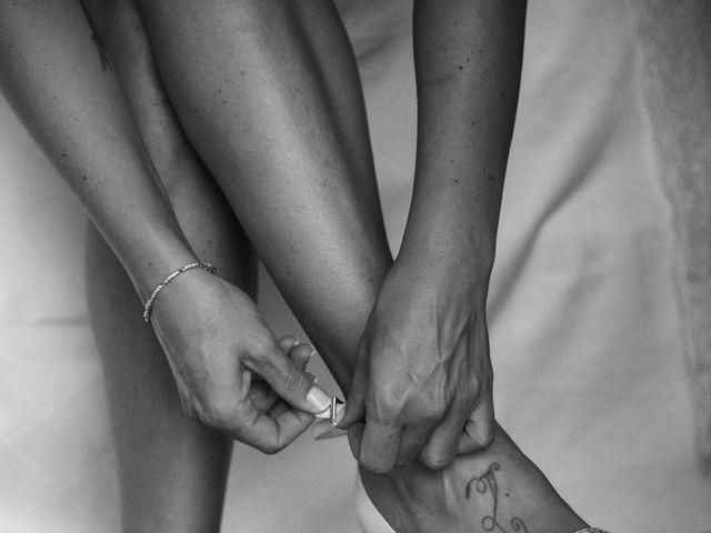 Il matrimonio di Lucia e Tommaso a Macerata, Macerata 12
