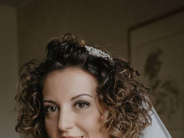 Il matrimonio di Lucia e Tommaso a Macerata, Macerata 19