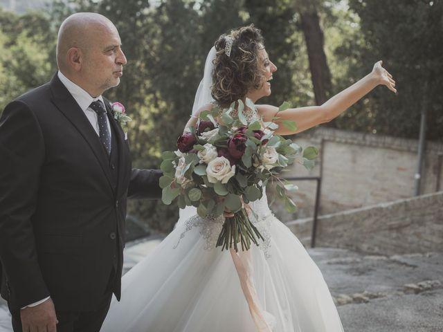Il matrimonio di Lucia e Tommaso a Macerata, Macerata 36