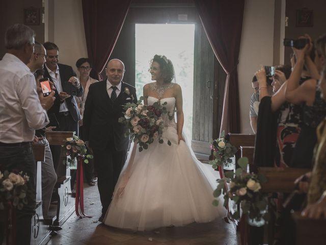 Il matrimonio di Lucia e Tommaso a Macerata, Macerata 37
