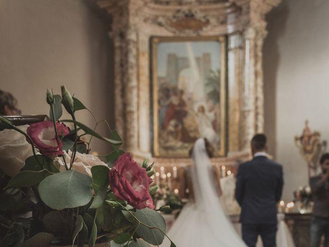 Il matrimonio di Lucia e Tommaso a Macerata, Macerata 39