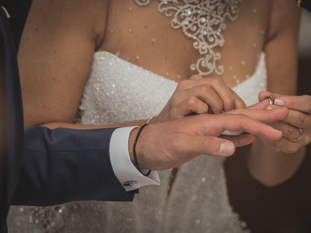 Il matrimonio di Lucia e Tommaso a Macerata, Macerata 47