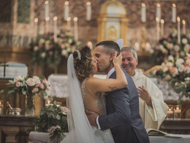 Il matrimonio di Lucia e Tommaso a Macerata, Macerata 48