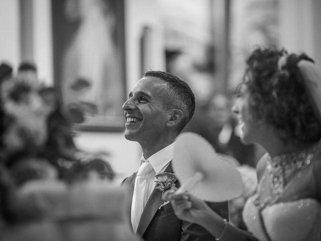 Il matrimonio di Lucia e Tommaso a Macerata, Macerata 46