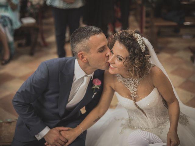 Il matrimonio di Lucia e Tommaso a Macerata, Macerata 50