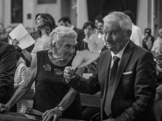 Il matrimonio di Lucia e Tommaso a Macerata, Macerata 43